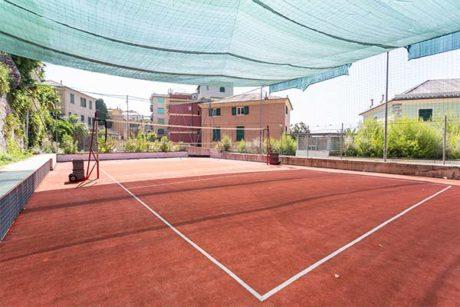 Campo-da-pallavolo-scuola-primaria-Istituto-Calasanzio-Genova