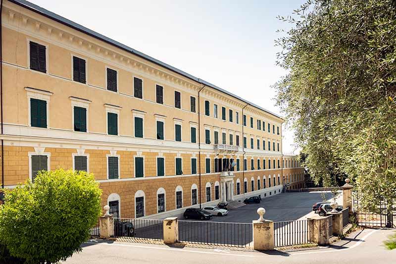 Istituto Calasanzio Genova
