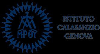 Istituto Calasanzio Genova Logo