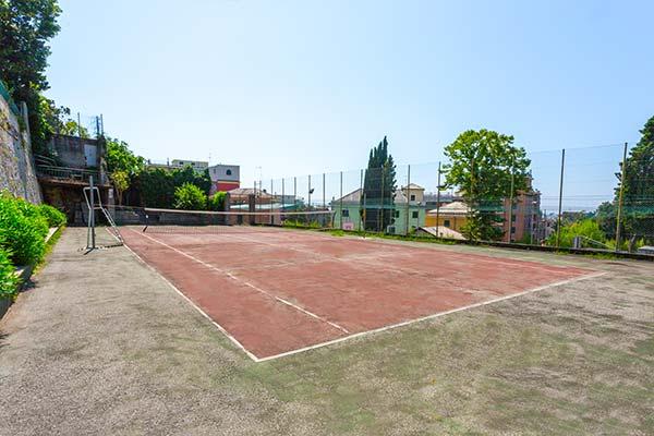 Campi da tennis Calasanzio