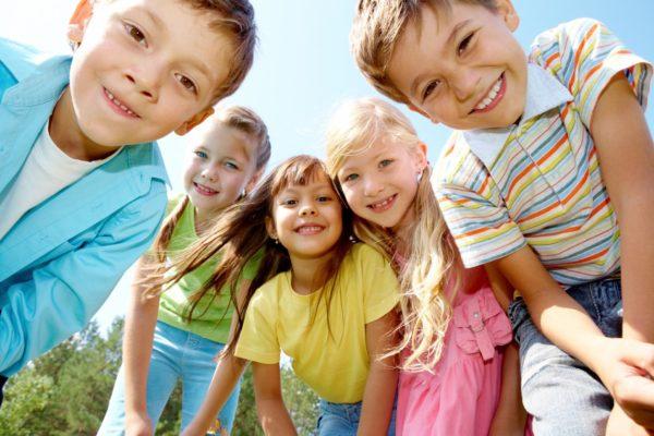Gruppo Bambini Giovani Calasanzio