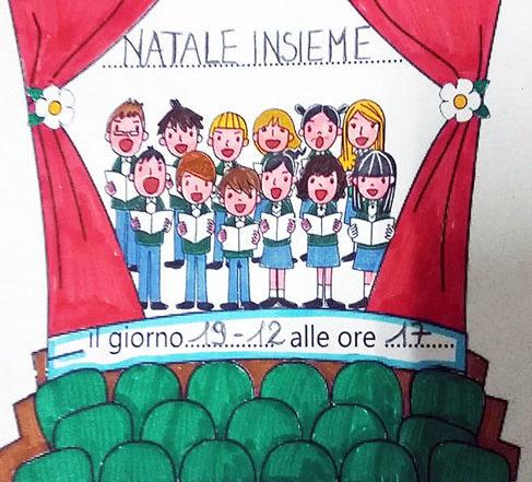 Spettacolo di Natale - Istituto Calasanzio Genova
